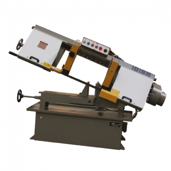 1018VS CHESTER VARIABLE SPEED BANDSAW - Chester Machine Tools