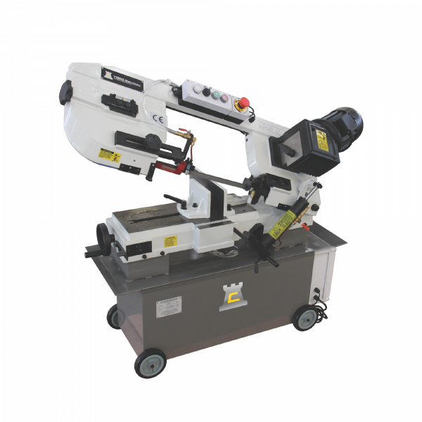 712RG CHESTER BANDSAW - Chester Machine Tools