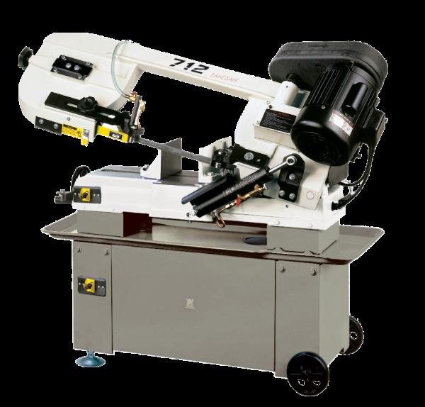 712 CHESTER BANDSAW - 415V - Chester Machine Tools