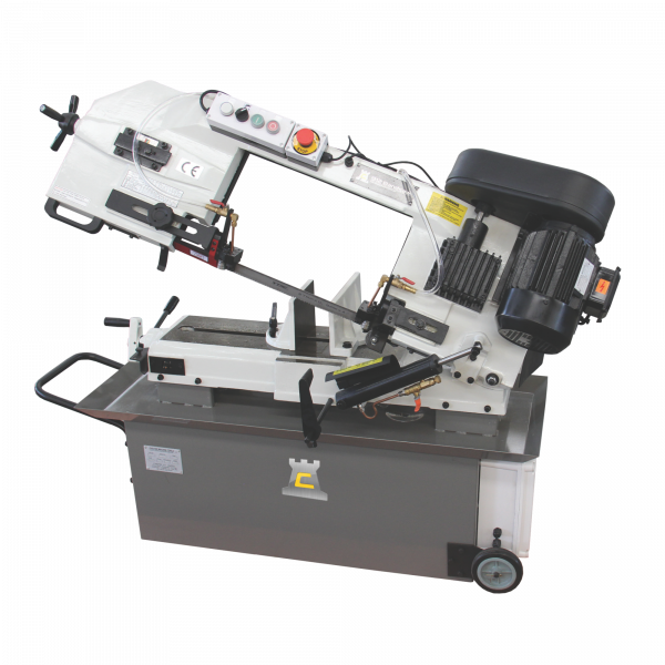 912 CHESTER BANDSAW - Chester Machine Tools
