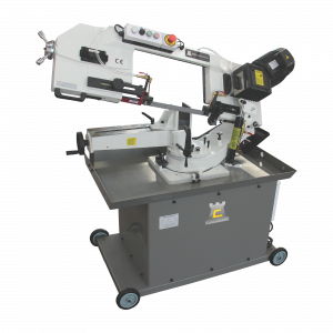 912DM CHESTER DOUBLE MITRE BANDSAW - Chester Machine Tools