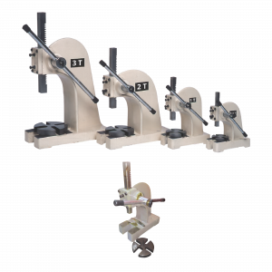 AP SERIES CHESTER ARBOR PRESSES - Chester Machine Tools