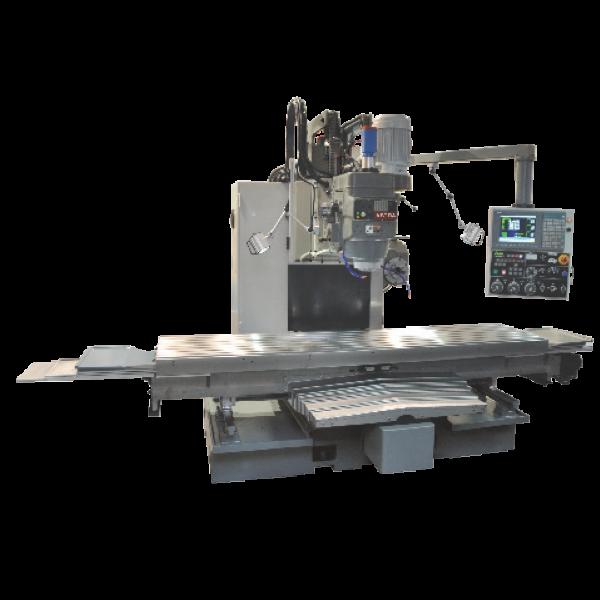 ASTRA G6 MILLING MACHINES - Chester Machine Tools