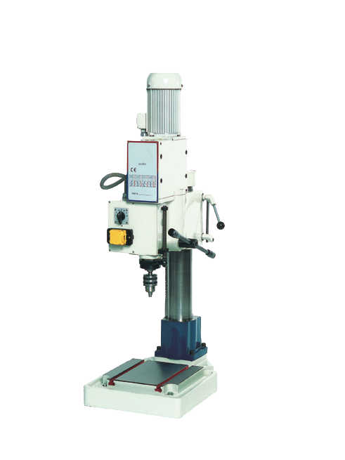 BD/FD SERIES CHESTER DRILLING MACHINES - Chester Machine Tools