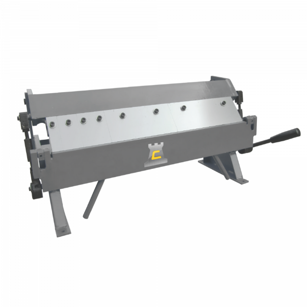 BP SERIES CHESTER BOX AND PAN FOLDERS - Chester Machine Tools