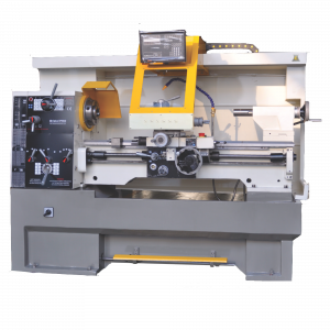 BRISTOL PRO LATHE - Chester Machine Tools