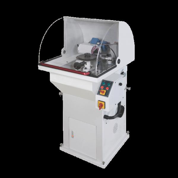 BS500 BRIERLEY SAW BLADE SHARPENING MACHINE - Chester Machine Tools