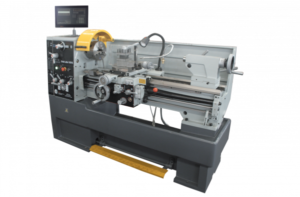BRISTOL VS CHESTER VARIABLE SPEED LATHE - Chester Machine Tools