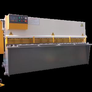 Hydraulic Shears - Chester Machine Tools