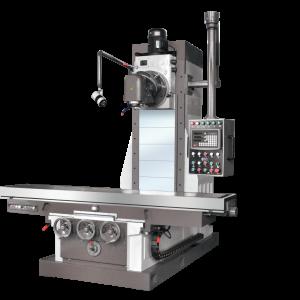 HERCULES SUPER Universal Mill - Chester Machine Tools