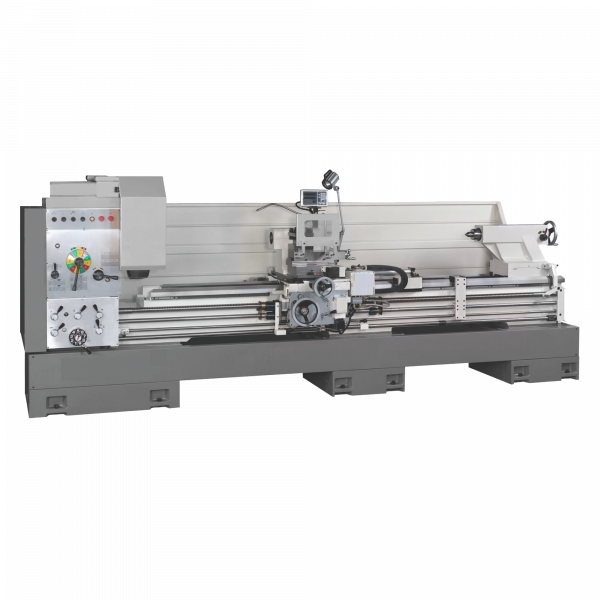 CHARGER LB ENGINE CHESTER LATHE - Chester Machine Tools