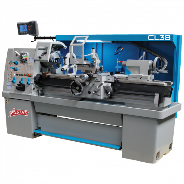 ASTRA CL38 LATHE - Chester Machine Tools