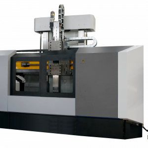 VBS Series CNC Vertical Boring Machine - Chester Machine Tools