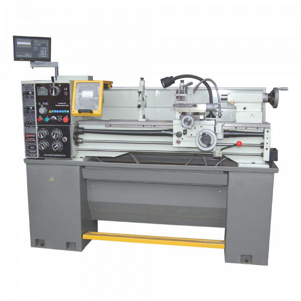 CRUSADER VS CHESTER VARIABLE SPEED LATHE - Chester Machine Tools