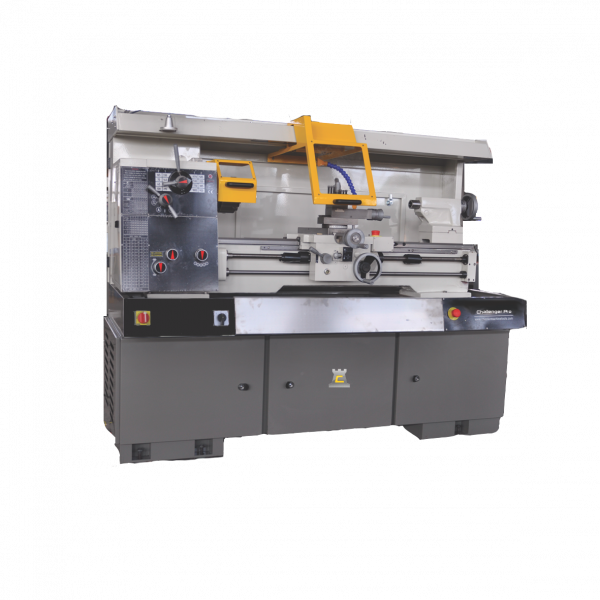CHALLENGER PRO CHESTER LATHE - Chester Machine Tools