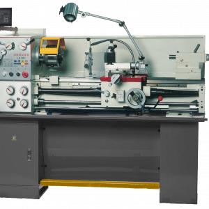 CRUSADER DELUXE Lathe - Chester Machine Tools
