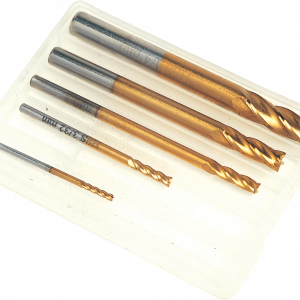 END MILL SETS - END MILL / SLOT DRILL SETS 20 PIECE 3-20MM - Chester Machine Tools
