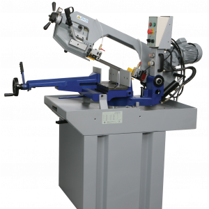 G280 CHESTER DOUBLE MITRE BANDSAW - Chester Machine Tools