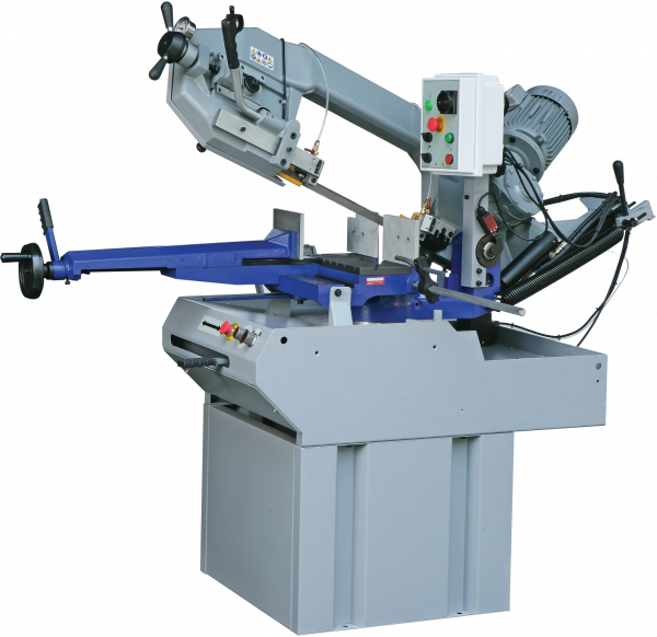 G300 CHESTER DOUBLE MITRE BANDSAW - Chester Machine Tools