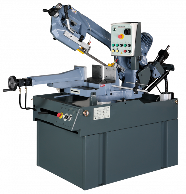 G350 CHESTER DOUBLE MITRE BANDSAW - Chester Machine Tools