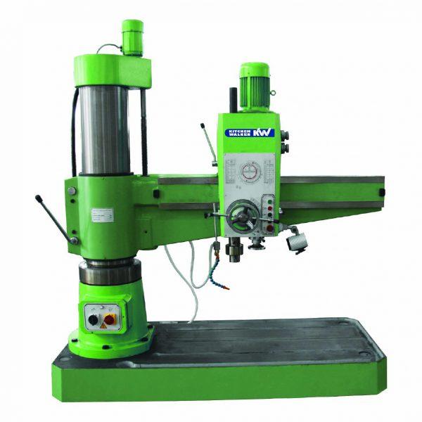 KITCHEN & WALKER G40x1300 RADIAL DRILLING MACHINE