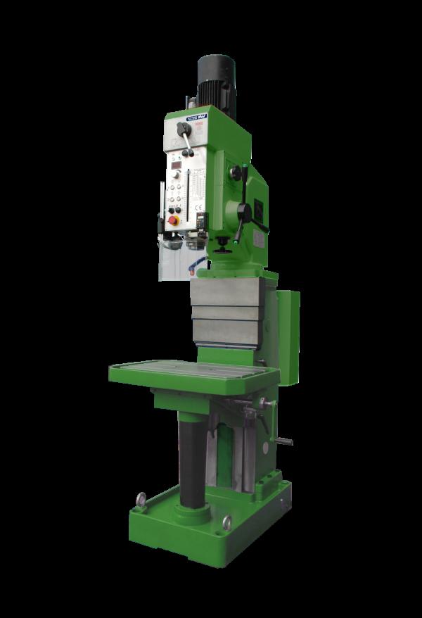 GP50S SERIES KITCHEN & WALKER SQUARE COLUMN DRILLING MACHINE - Chester Machine Tools