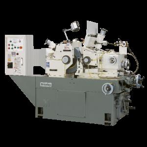 CLG300VS/CLG500VS/CLG500VS+ BRIERLEY CENTRELESS GRINDING MACHINES - Chester Machine Tools