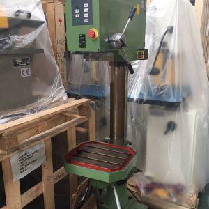 GV30 Pillar Drill - ex showroom demonstration - Chester Machine Tools