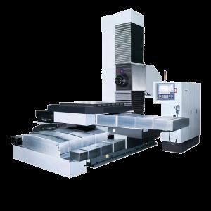 HB110C-CNC CNC Horizontal Boring Machine - Chester Machine Tools
