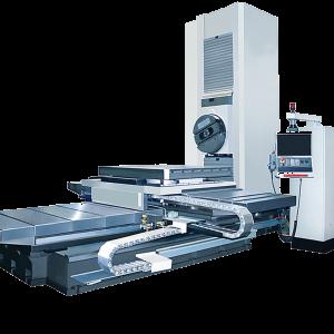 HB130F-CNC CNC Horizontal Boring Machine - Chester Machine Tools