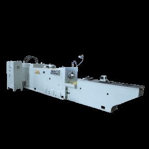 HBR SERIES CHESTER HORIZONTAL BROACHING MACHINES - Chester Machine Tools