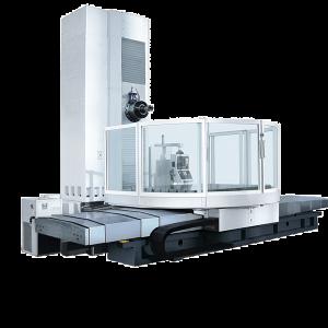 HHB130-CNC CNC Horizontal Boring Machine - Chester Machine Tools