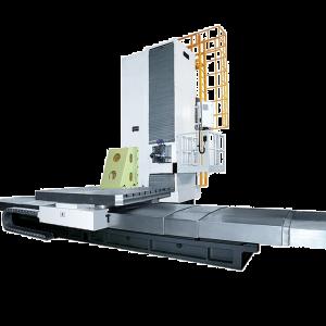 HHB160-CNC CNC Horizontal Boring Machine - Chester Machine Tools