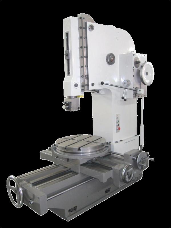 SL-SERIES CHESTER SLOTTING MACHINES - Chester Machine Tools