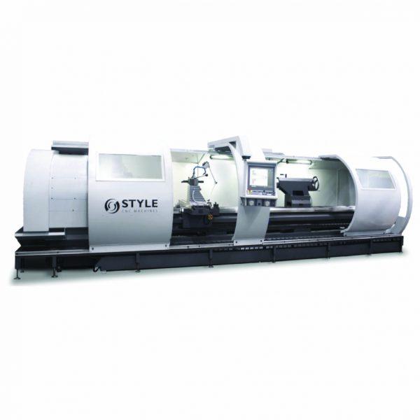 STYLE 1200 CNC LATHE