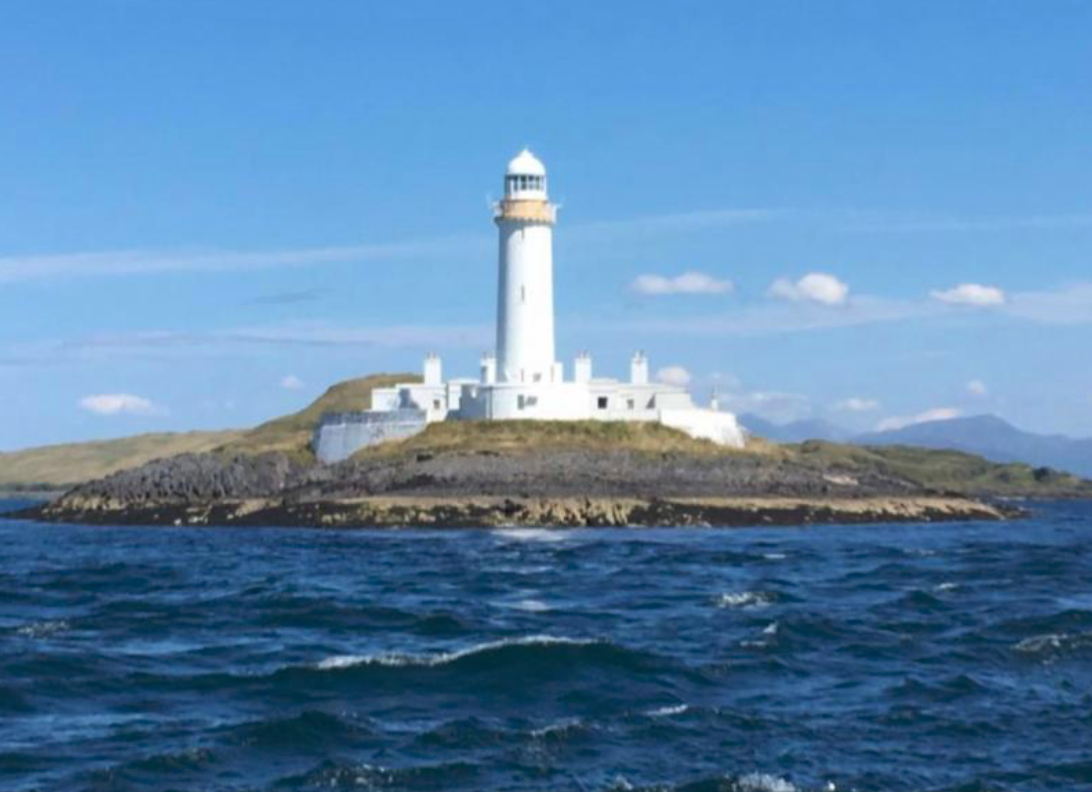 Chester Machine Tools and The Oban Lighthouse
