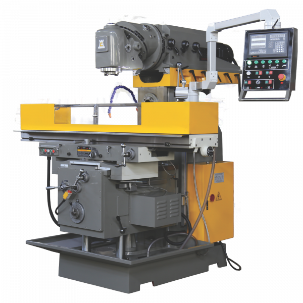 CHESTER TRIUMPH SUPER MILLING MACHINE