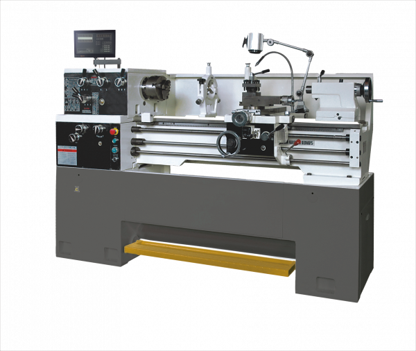 VOYAGER Lathe - Chester Machine Tools