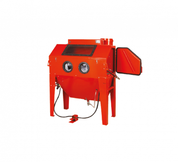 SHOTBLAST CABINETS - SBC-420 - Chester Machine Tools