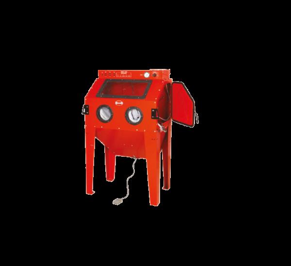 SHOTBLAST CABINETS - SBC-350 - Chester Machine Tools