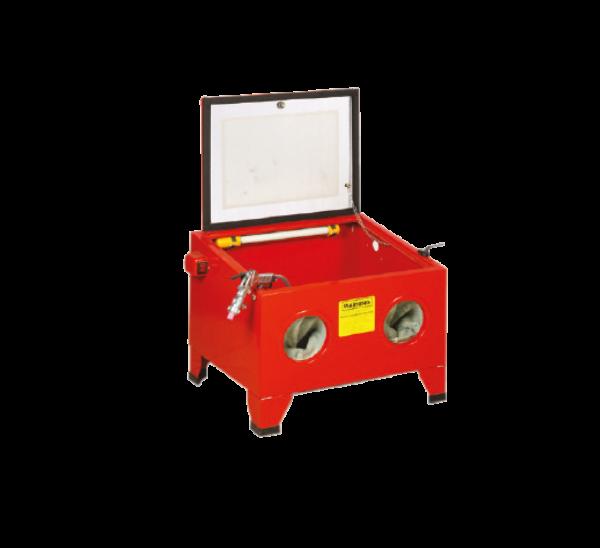 SHOTBLAST CABINETS - SBC-90 - Chester Machine Tools