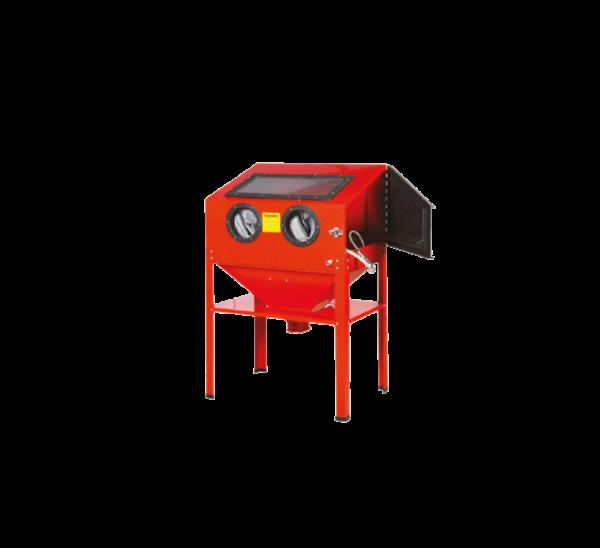 SHOTBLAST CABINETS - SBC-220 - Chester Machine Tools