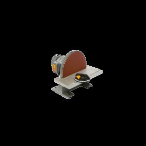 "12"" DISC SANDER - Chester Machine Tools"