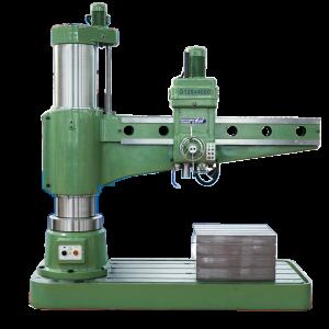 G125x4000 KITCHEN & WALKER RADIAL DRILLING MACHINE - Chester Machine Tools