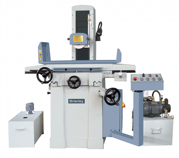 ZB818 Surface Grinder - Chester Machine Tools