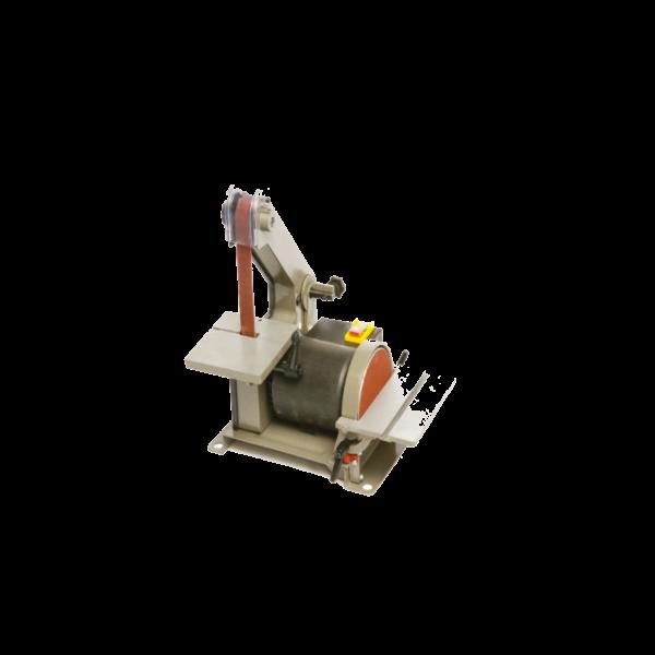 "1"" X 5"" BELT & DISC SANDER - Chester Machine Tools"