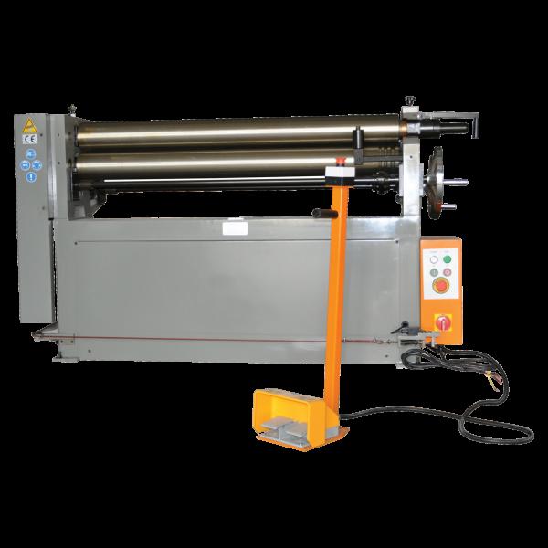WR Series Powered Slip Rolls - Chester Machine Tools