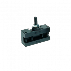 QUICK CHANGE TOOLHOLDERS - SQUARE TURNING & FACING HOLDER - T3 FIT - Chester Machine Tools