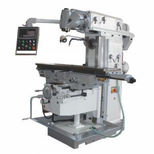 CHESTER VICTORY 360 SERV0 UNIVERSAL MILLING MACHINE