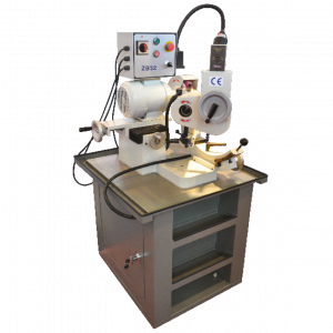 ZB32 Cutter Grinder - Chester Machine Tools